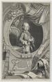 Bildnis des Willem V. Prins van Oranje, Hendrik Pothoven - 1754 (Quelle: Digitaler Portraitindex)