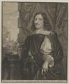 Bildnis des Dauid Teniers, Lucas Vorsterman (2)-1649/1670 (Quelle: Digitaler Portraitindex)