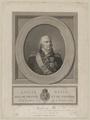 Bildnis des Louis XVIII., Pierre Bouillon - 1814/1822 (Quelle: Digitaler Portraitindex)