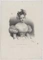 Bildnis der Wilhelmine Schroeder-Devrient, Henri Grevedon - 1830 (Quelle: Digitaler Portraitindex)