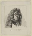 Bildnis des Gerard Lairesse, Dominique Vivant Denon - 1762/1825 (Quelle: Digitaler Portraitindex)