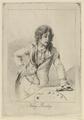 Bildnis des Henry Ramberg, Dominique Vivant Denon-1762/1825 (Quelle: Digitaler Portraitindex)