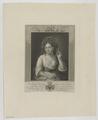Bildnis der Louisa, Joseph Collyer - 1796/1810 (Quelle: Digitaler Portraitindex)