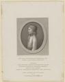 Bildnis des Ferdinand I., Kaiser von Österreich, Raphael Morghen-1803 (Quelle: Digitaler Portraitindex)