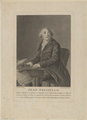 Bildnis des Jean Paisiello, Vincenzo Aloja - 1790/1804 (Quelle: Digitaler Portraitindex)