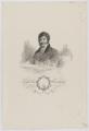 Bildnis des Ferdinando P�er, Paolo Toschi - 1817/1828 (Quelle: Digitaler Portraitindex)