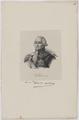 Bildnis des Fran�ois Christophe de Kellermann, 1840 (Quelle: Digitaler Portraitindex)