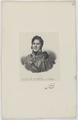 Bildnis des Louis Philipp d'Orl�ans, 1840 (Quelle: Digitaler Portraitindex)