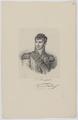 Bildnis des Jerome Bonaparte, 1840 (Quelle: Digitaler Portraitindex)