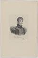 Bildnis des Louis Bonaparte, 1840 (Quelle: Digitaler Portraitindex)