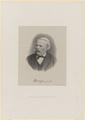 Bildnis des Moritz von Schwind, Schertle, Valentin - 1871 (Quelle: Digitaler Portraitindex)