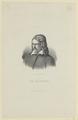 Bildnis des Fr. R�ckert, unbekannter K nstler - 1844 (Quelle: Digitaler Portraitindex)
