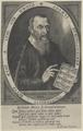 Bildnis des Adamvs Gvmpelzhaimer, Kilian, Lucas - 1622 (Quelle: Digitaler Portraitindex)