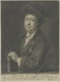 Bildnis des Moritz Georg Weidmann, Rosbach, Johann Friedrich - 1720/1728 (Quelle: Digitaler Portraitindex)
