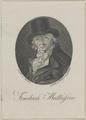 Bildnis des Friedrich Matthisson, Franz Xaver Gebhard-1794/1810 (Quelle: Digitaler Portraitindex)