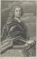 Bildnis des Leopold von Anhalt-Köthen, Bernigeroth, Martin-1720/1728 (Quelle: Digitaler Portraitindex)
