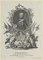 Bildnis des Friedrich Eugen von Württemberg, Nilson, Johannes Esaias-1750/1765 (Quelle: Digitaler Portraitindex)