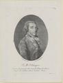 Bildnis des F. M. Klinger, Johann Christoph Nabholz - um 1790/1797 (Quelle: Digitaler Portraitindex)