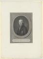 Bildnis des Carl Theodor Anton Maria von Dalberg, M ller, Johann Gotthard - 1798 (Quelle: Digitaler Portraitindex)