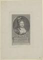 Bildnis der F. S. Seylerinn, Geyser, Christian Gottlieb - nach 1772 (Quelle: Digitaler Portraitindex)