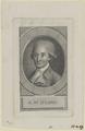 Bildnis des A. W. Ifland, Geyser, Christian Gottlieb - 1781/1800 (Quelle: Digitaler Portraitindex)