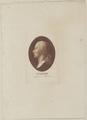 Bildnis des Friedrich Ludwig Schr�der, Karl Mathias Ernst - 1791/1830 (Quelle: Digitaler Portraitindex)