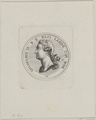 Bildnis des Wilhelmus IX Hass., Konrad Westermayr - 1780/1834 (Quelle: Digitaler Portraitindex)