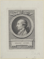 Bildnis des Iohann Andr�, Daniel Berger - 1780 (Quelle: Digitaler Portraitindex)