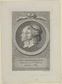 Doppelbildnis von Joseph und Aloysia Lange, Daniel Berger - 1785 (Quelle: Digitaler Portraitindex)