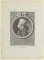Bildnis des F. Seydelmann, Medardus Thoenert - 1782 (Quelle: Digitaler Portraitindex)