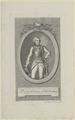 Bildnis des Ludwig von W�rtemberg, Medardus Thoenert - 1771/1800 (Quelle: Digitaler Portraitindex)