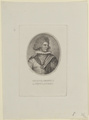 Bildnis des of Wales, Medardus Thoenert - 1771/1815 (Quelle: Digitaler Portraitindex)