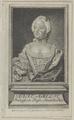 Bildnis der Anne Amelie de Prusse, Johann Ernst Gericke-1748 (Quelle: Digitaler Portraitindex)