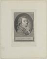 Bildnis des August Wilhelm Iffland, Matthias Klotz - 1801/1815 (Quelle: Digitaler Portraitindex)