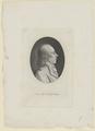 Bildnis des Jean Paul Friedr: Richter, Pfenninger, Heinrich - um 1800 (Quelle: Digitaler Portraitindex)
