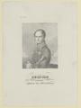 Bildnis des Leopold I. von Belgien, Georg Friedrich Vogel - 1831/1834 (Quelle: Digitaler Portraitindex)