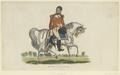 Bildnis des Leopold I. von Belgien, Evans, Richard (1816) - 1816 (Quelle: Digitaler Portraitindex)