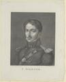 Bildnis des T. Koerner, Friedrich Theodor M ller (ungesichert) - nach 1820 (Quelle: Digitaler Portraitindex)