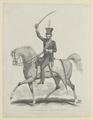 Bildnis des Leopold von Sachsen-Coburg, Thomas Kelly - 1816 (Quelle: Digitaler Portraitindex)