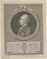 Bildnis des Camillo Marcolini, Johann Michael Schmid (zugeschrieben)-1780/1788 (Quelle: Digitaler Portraitindex)