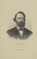 Bildnis des J. Joachim, Wilhelm Rohr - um 1870 (Quelle: Digitaler Portraitindex)