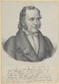 Bildnis des Jean Paul, Siegfried Detlev Bendixen - 1822/1830 (Quelle: Digitaler Portraitindex)