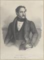 Bildnis des Carl Egon zu Fürstenberg, Franz Seraph Hanfstaengl-um 1833/1845 (Quelle: Digitaler Portraitindex)