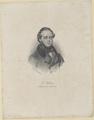 Bildnis des F. Halevy, C cilie Brand - 1830/1835 (Quelle: Digitaler Portraitindex)