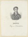Bildnis des Moritz von Dietrichstein, A. Thamisch - 1831/1840 (Quelle: Digitaler Portraitindex)