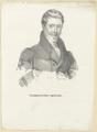 Bildnis des Washington Irwing, Giessmann, Friedrich - 1825/1847 (Quelle: Digitaler Portraitindex)
