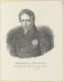 Bildnis des Friedrich von Schuckmann, Giessmann, Friedrich-1825/1834 (Quelle: Digitaler Portraitindex)