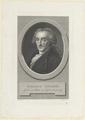 Bildnis des Iohann Andr�, Johann Heinrich Lips - 1799/1817 (Quelle: Digitaler Portraitindex)