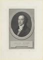 Bildnis des Anton Andr�, Johann Heinrich Lips - 1801/1815 (Quelle: Digitaler Portraitindex)