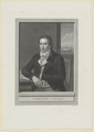Bildnis des Albrecht Thaer, Johann Heinrich Lips-1795/1817 (Quelle: Digitaler Portraitindex)